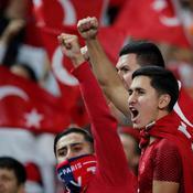 France-Turquie : La Marseillaise finalement … applaudie