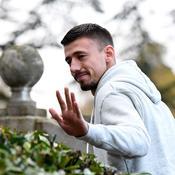 Lenglet sur Griezmann: «Même si vous dites le contraire, il est heureux au Barça»
