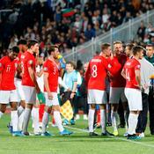 Angleterre : 1000e match des Three Lions, un anniversaire en 5 dates