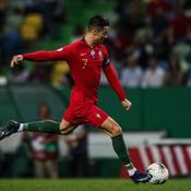 Le 699e but (somptueux) de Ronaldo chez les pros