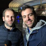Le débrief de France-Turquie: «Ben Yedder a souffert de la comparaison avec Giroud»