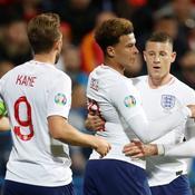 Les buts de la soirée de qualifications à l'Euro 2020 en vidéo