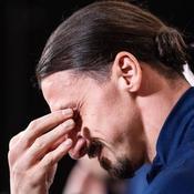 Les larmes de Zlatan Ibrahimovic à l'évocation de ses fils (vidéo)