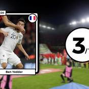 Les notes des Bleus après Albanie-France : Griezmann rayonnant, Ben Yedder (très) décevant