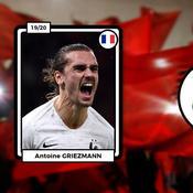 Les notes des Bleus après Albanie-France : Griezmann rayonnant, Ben Yedder très décevant