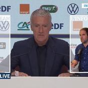 Liste des Bleus: «Giroud ne peut pas continuer comme ça en 2020»