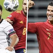 Portugal, Allemagne, Hongrie : à 80 jours de l'Euro, où en sont les futurs adversaires des Bleus ?