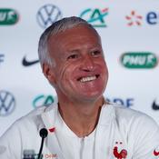 Pour l'Euro, Deschamps a déjà «une vingtaine» de joueurs en tête