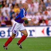 Quand Frank Leboeuf sauvait les Bleus face à Andorre
