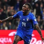 Qui est Moise Kean, l'attaquant italien comparé à Balotelli par son sélectionneur ?