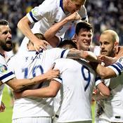 Euro 2020: Les douze nations déjà qualifiées sont…