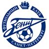 FC Zenit St-Pétersbourg