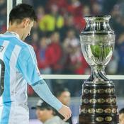 Messi va-t-il «abandonner» l'Argentine ?