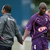 Jean Tigana Alou Diarra Bordeaux