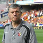 Jacques Santini
