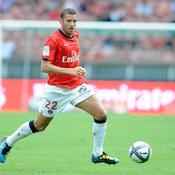 Sylvain Armand-PSG