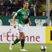 Sylvain Marchal Saint-Etienne