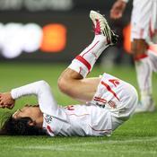 Monaco se console avec sa défense