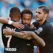 4 périodes de 30 minutes: le format inédit du PSG en amical