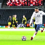 À l'heure de la reprise, le PSG face au grand défi de la Ligue des champions