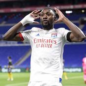 A Lyon, Karl Toko Ekambi ne touche plus du bois
