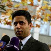 Le président du Paris SG Nasser Al-Khelaïfi encore dans le viseur de la justice suisse