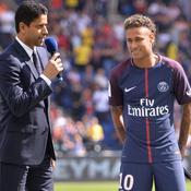 Al-Khelaïfi ferme à propos de Neymar : «Personne ne l'a obligé à signer au PSG»