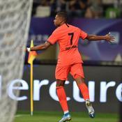 Sans forcer, le PSG se rassure avant le Trophée des champions