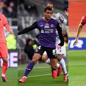 Amiens-PSG, Toulouse, Slimani : le debrief stats du week-end de L1