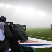 Amiens-Reims reporté en raison du brouillard