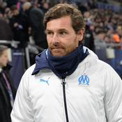 André Villas-Boas reste à Marseille