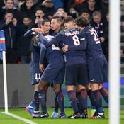 Le PSG sera à la recherche d'un 18e succès en Ligue 1 cette saison