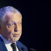 Aulas et l'OL veulent (encore) que le football français fasse «marche arrière»