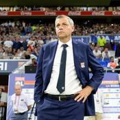 Avant le PSG, Genesio un brin agacé par «les clichés» sur Lyon