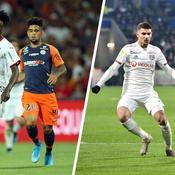Ligue 1 : de Rennes à Monaco, le point sur la lutte pour la 3e place