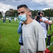 Ben Arfa «persuadé» que la Ligue 1 est «plus forte» que la Liga