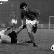 Bernard Guignedoux, premier buteur de l'histoire du PSG, n'est plus