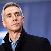 Bordeaux : l'entraîneur Paulo Sousa annonce son départ à ses joueurs
