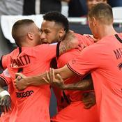 Contre un Bordeaux inoffensif, le PSG se relance grâce à Neymar