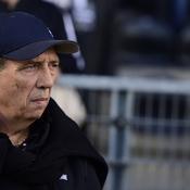 Bordeaux: Sousa sur le départ, Gasset murmuré