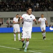 BRP : Mais à quoi joue Laurent Blanc avec Cavani ?