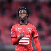 Camavinga : «De nombreux clubs font rêver»