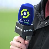 Ligue 1: Canal+ avance l'affiche du samedi soir à 13h00 le samedi