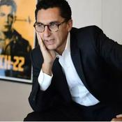 Maxime Saada, président du directoire du groupe Canal +