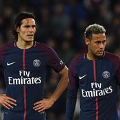 Cavani l'assure : «Il n'y a aucun problème» avec Neymar