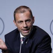 Ceferin juge «prématurée» la décision d'arrêt de la Ligue 1