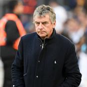 Christian Gourcuff et le FC Nantes, c'est terminé