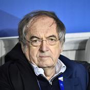 Coronavirus: «Vous faites n'importe quoi», Le Graët hausse le ton contre les dirigeants du foot français divisés
