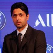 Corruption: le patron du PSG et l'ex-numéro 2 de la Fifa interrogés