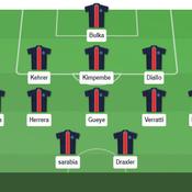 Covid-19 : le PSG avec un 11 de départ improbable contre Lens ?